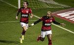Flamengo - Grupo G