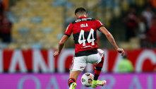 Renato Gaúcho celebra apoio da torcida do Flamengo a Isla