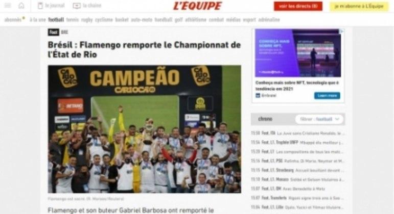Flamengo - L