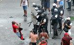 Flamengo, Maracanã, Brasileirão 2020,