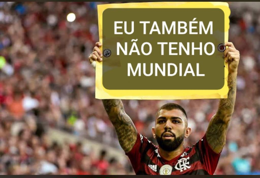 Derrota Do Flamengo No Mundial Vira Piada Na Internet