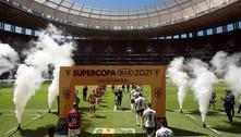 Saiba como Flamengo, Palmeiras e Atlético dominam futebol no Brasil