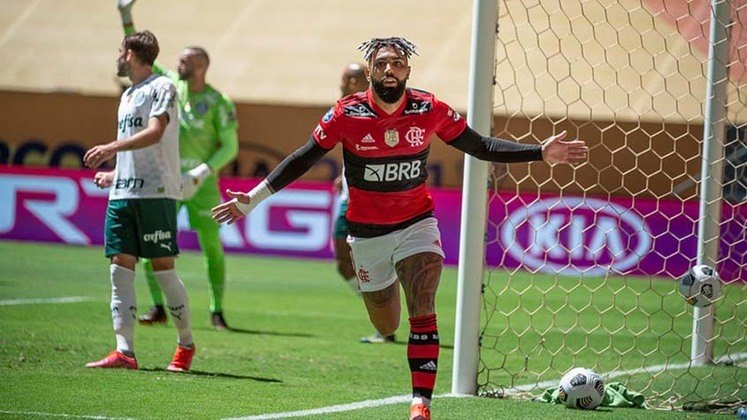Flamengo - Pote 1