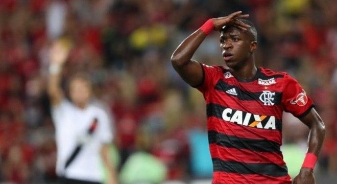 Flamengo recebeu mais de R$ 31,8 milhões da Caixa em 2018