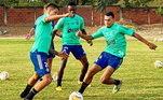 Para realizar a viagem, a equipe contou com a ajuda da entidade máxima do futebol da América do Sul, Conmebol, que chegou ajudar a equipe carioca nesse trâmite, devido às circunstâncias