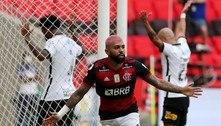 VAR salva o sonho do Flamengo pelo bi brasileiro