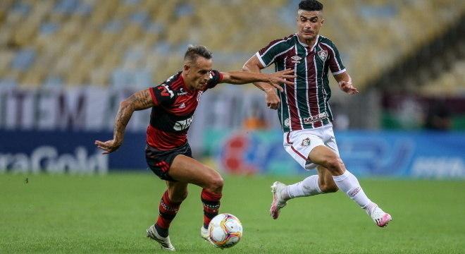 No quarto clássico do ano, Flamengo e Fluminense decidem título do Carioca