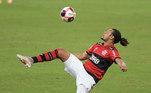 Flamengo x Fluminense, Cariocão 2021,