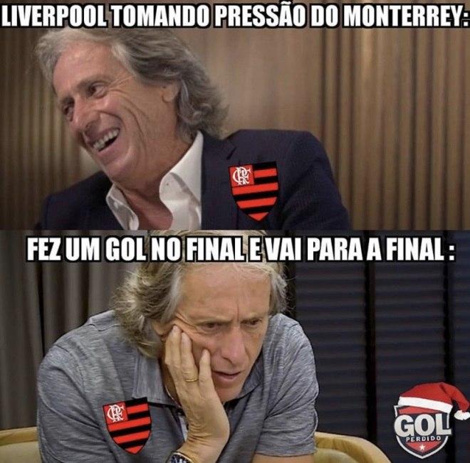 Final Do Mundial Entre Flamengo E Liverpool Já Inspira Memes