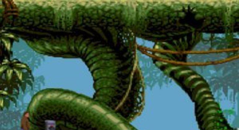 Flashback 2 é anunciado 30 anos após lançamento do jogo original
