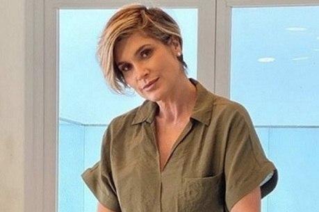 """Flávia Alessandra está afastada das gravações de """"Salve-se Quem Puder"""""""