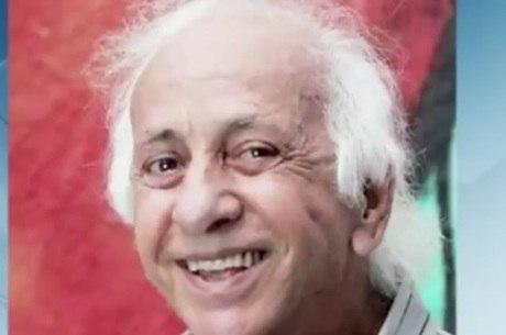 Flávio tinha 85 anos