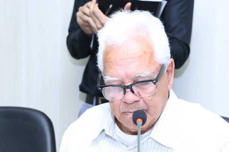 Vereador teve pedido de prisão negado