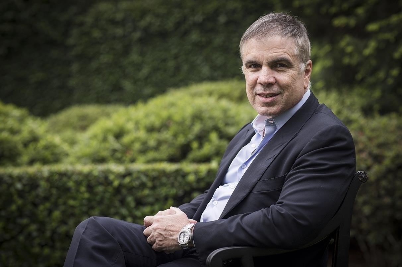 Empresário evangélico Flávio Rocha filia-se ao PRB