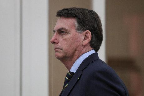 Bolsonaro revelou que planeja visitar a mãe em breve