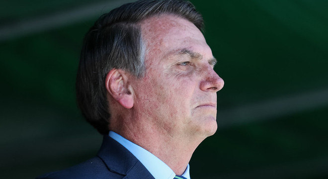 Bolsonardo: 'sabíamos que viria uma boa notícia. Ela veio em boa hora'