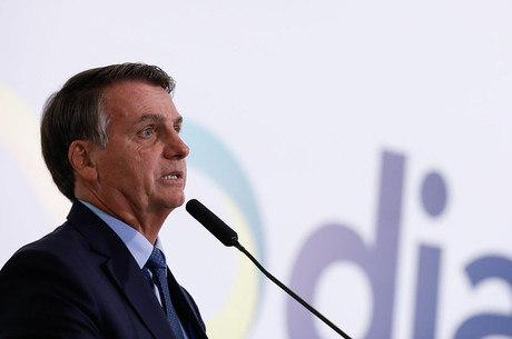 Brasil foi cobrado sobre política ambiental em Davos