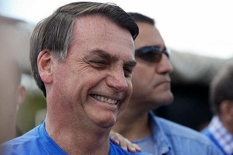 Esta é a 3ª vez em um mês que Bolsonaro viaja ao NE