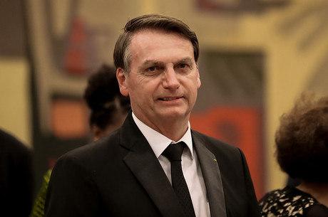 Bolsonaro: ministros têm liberdade de expressão