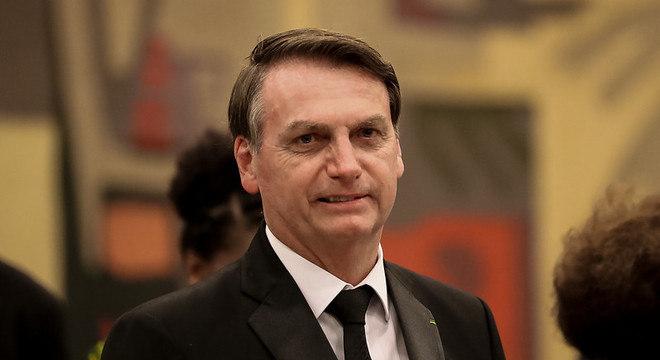 Para Bolsonaro, relevância econômica do Brics é inquestionável e grupo seguirá crescendo