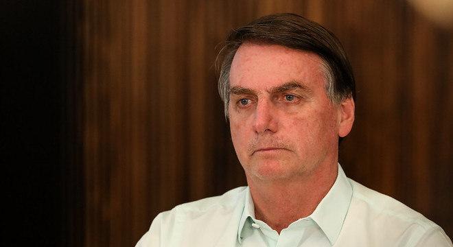 Jair Bolsonaro irá se reunir com governadores na próxima quinta (21)