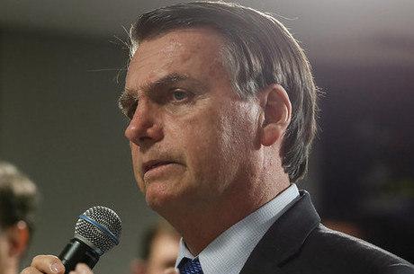 """Bolsonaro: Será um """"caos"""" se a oposição a Macri vencer"""