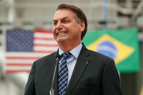 Bolsonaro comentou sobre MP 927
