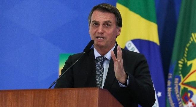 Bolsonaro deve anunciar desbloqueio de R$ 12 bi neste final de semana