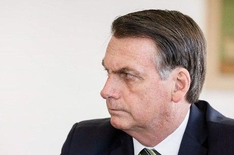 Bolsonaro indicou filho para embaixada dos EUA