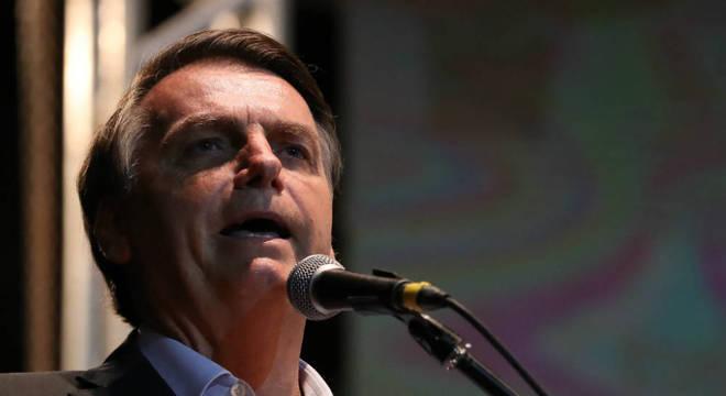 Bolsonaro diz que manterá relação pragmática com Argentina
