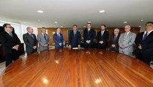 Novo diretor da PF toma posse em cerimônia fechada em Brasília