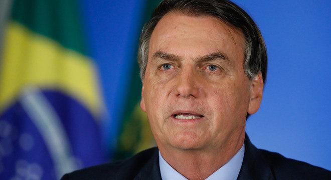 Bolsonaro afirma que conversará com governadores sobre questões econômicas