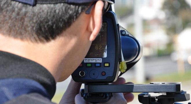 Polícia Rodoviária Federal pediu prazo para cumprimento do despacho