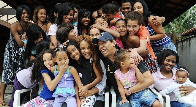 Flordelis se tornou conhecida como 'mãe' de 55 crianças