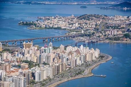 Governo catarinense diz que pensão segue a lei