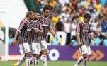 Fluminense, 2014