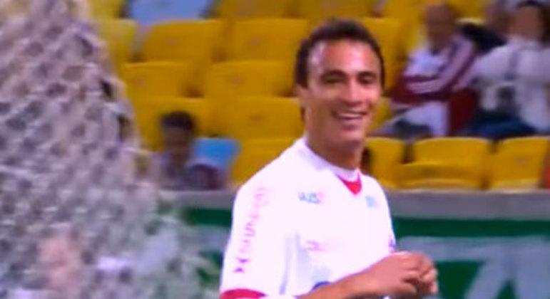 Fluminense 2x5 América-RN - Copa do Brasil 2014 (Terceira Fase)