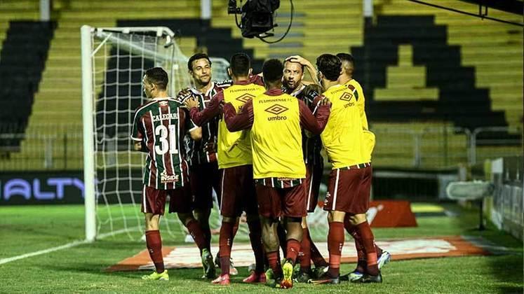 Fluminense - CCF - Sim