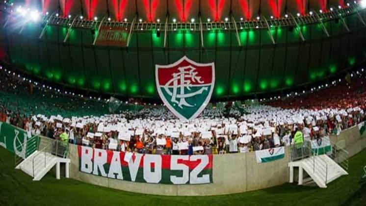 Fluminense - Copa Rio - 1952