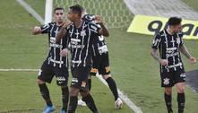 Fluminense supera os desfalques e busca empate contra o Corinthians