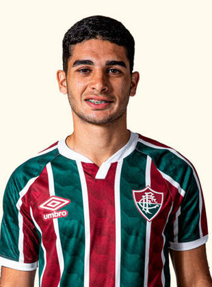 9º - Michel Araújo - Fluminense - 16 dribles