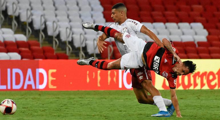 Fluminense chega a final contra o Flamengo como único time capaz de parar o Rubro-Negro