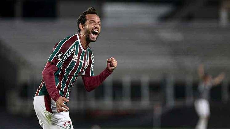 FLUMINENSE: Foi vice-campeão carioca em 2021. Classificado para as oitavas de final da Libertadores de 2021. Foi 5º colocado na Série A de 2020.