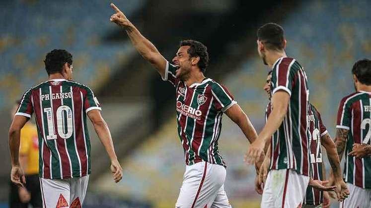 Fluminense: Fred (Atacante) - Última convocação jogando pelo Fluminense: Julho de 2014