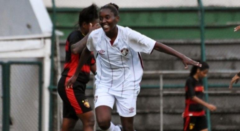 Fluminense - Futebol Feminino