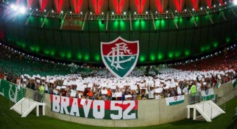 Fluminense - Torcida