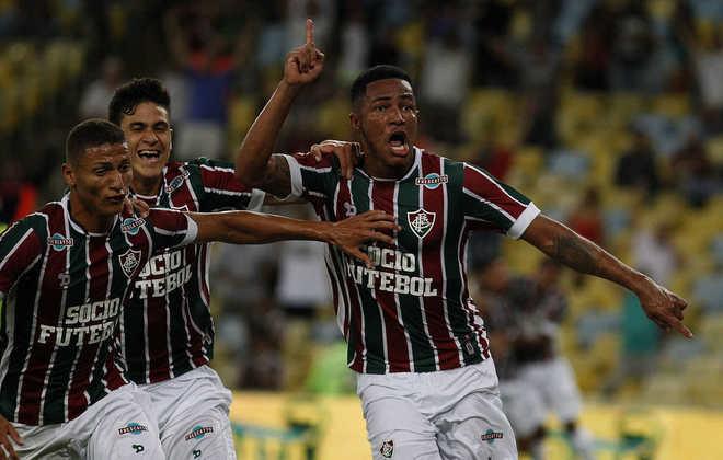 Na Copa do Brasil em 2017, o Fluminense perdeu para o Goiás exatamente por 2 a 1 no Serra Dourada, na ida. No entanto, no Maracanã a equipe levou a melhor fazendo 3 a 0