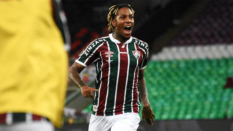 Fluminense x Corinthians - 16h – domingo (27 de junho) – 7ª rodada