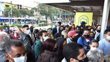Metrô de SP e Sindicato vão tentar acordo no TRT por fim da greve