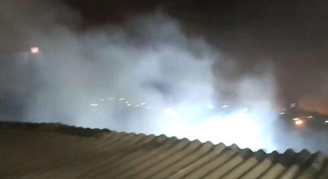 Briga e incêndio em presídio no PR terminam com 6 mortos e 10 feridos